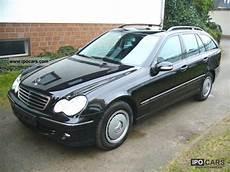 2006 mercedes c 200 t cdi avantgarde dpf daytime