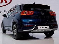 Kia Niro Vision - kia niro e niro 100kw vision beim autodiscountnord