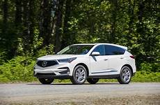 2019 acura rdx drive review automobile magazine