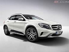 Mercedes Gla Peak Edition - mercedes gla 220 d 4matic activity edition launched
