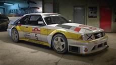 Audi Quattro Pikes Peak Hb Needforspeed