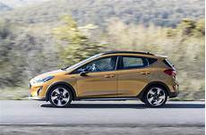 Ford Active Review 2020 Autocar