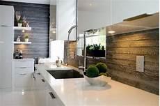Kitchen Wall Backsplash Top 60 Best Wood Backsplash Ideas Wooden Kitchen Wall