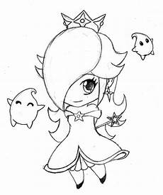 mario coloring pages and rosalina coloring home
