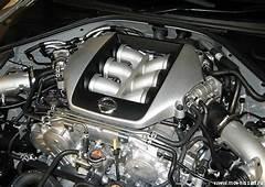 Двигатель VR38DETT  Расшифровка технические данные и