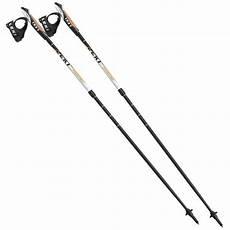 leki prestige nordic walking poles pair countryside