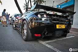 Ascari KZ1 R  31 May 2013 Autogespot