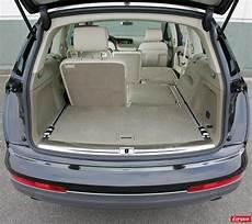 Audi Q7 Laquelle Choisir