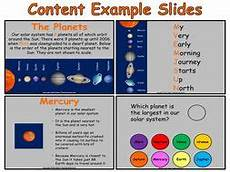 the solar system interactive powerpoint presentation and worksheets teaching resources