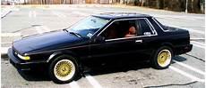 1984 Datsun 200sx