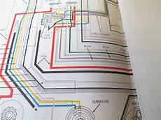 1968 evinrude wiring diagram 1965 evinrude johnson outboard wiring diagrams 40 90 hp green bay propeller marine llc