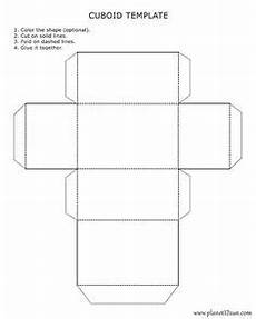 printable 3d cube template color it cut it out fold it and glue it together worksheets