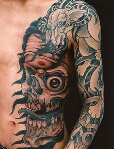 40 rib tattoos for men incredible side ink designs