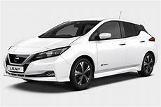 Nissan Leaf 110kw N Connecta 40kwh Lease Not Buy