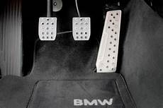 Bimmerworld Bmw Pedal Set Manual Transmission