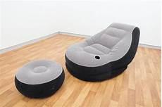 intex fernseh sofa lounge aufblasbarer sessel inkl