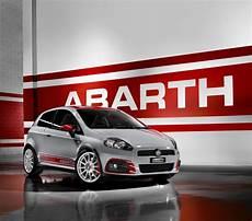 2009 Fiat Grande Punto Abarth Supersport Top Speed