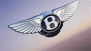 Bentley Brand  Logo Brands For Free HD 3D