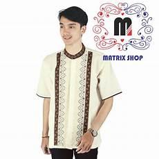 jual baju koko pria baju muslim pria muslim pria di lapak matrix store heri matrix