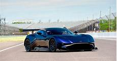 usa s first aston martin vulcan struggles to sell thanks