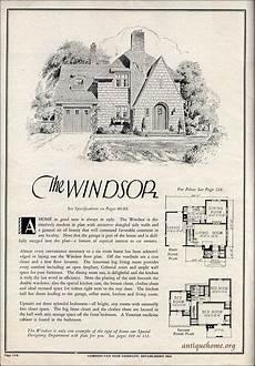 gordon van tine house plans 1931 gordon van tine house plans vintage house plans