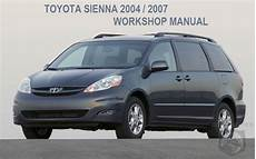 auto repair manual free download 2004 toyota sienna spare parts catalogs manuales de mecanica automotriz by autorepair soft manual de taller de toyota sienna 2004 2007