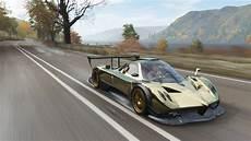 Forza Horizon 4 Car List The Best Cars For Every Season