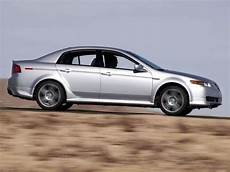 2005 acura tl sedan specifications pictures prices