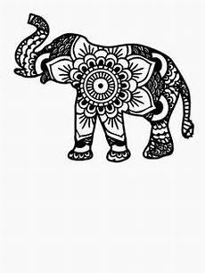 Malvorlagen Elefant Neuwied 115 Best Elephant Silhouette Images Elephant Elephant