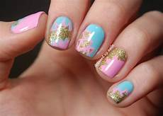16 beautiful glitter nail designs fashionsy com