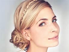 Frisur Mit Haarband - frisuren mit haarband styles und anleitungen nivea