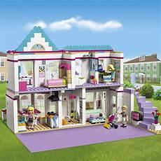 malvorlagen lego friends house lego friends 41314 s house at lewis