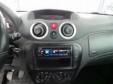 Autoradio Einbau Citroen C3 Ars24 Onlineshop
