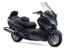 2012 suzuki burgman 650 executive top speed