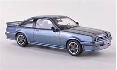 Opel Manta B Gsi Exclusive Die Cast Model Neo Models 45471