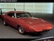 Modified Cars 1969 Dodge Charger Daytona