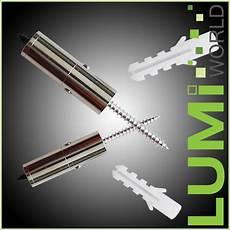 led streifen deckenmontage deckenmontage set f 252 r led leuchten 4cm l 228 nge 4 st 252 ck