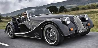MORGAN CARS  HEART OF ENGLAND