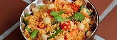 Couscous Salat Einfach - einfacher couscous salat naturawerk