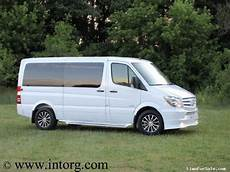 mercedes vaneo gebraucht used 2016 mercedes viano mpv limo midwest