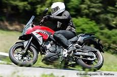 Honda Cb500x Le Trail Routier Pour Permis A2 Moto