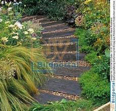 Details Zu 0003154703 Gartengestaltung Gartenweg Mit