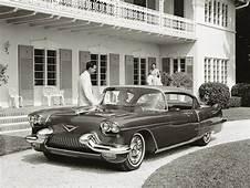 Cadillac Eldorado Brougham Dream Car 1955  Old Concept Cars