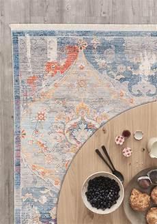 Teppich Schöner Wohnen - teppich sch 246 ner wohnen mystik 192 004 multicolor raum