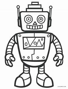 Ausmalbild Lego Roboter Lego Robot Coloring Pages At Getcolorings Free