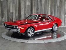 Classic AMC AMX For Sale On ClassicCarscom