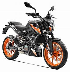 2017 Ktm Duke Series All You Need To