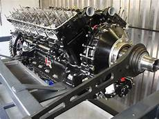 the rolls royce merlin 27 litre supercharged v12 this