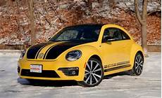2014 volkswagen beetle gsr review car reviews