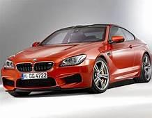 Sport Cars BMW M6 2012 Nice Car